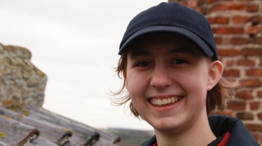 Claire Pargetter